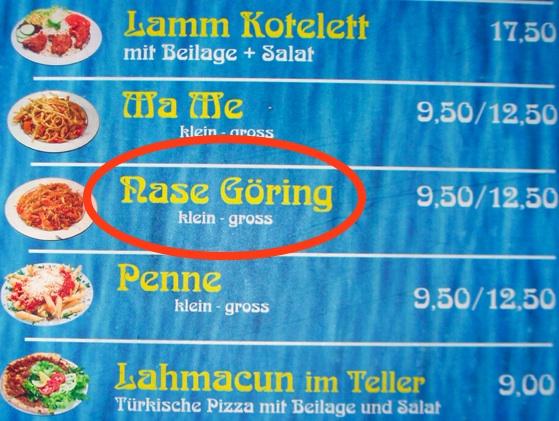 Nase_goering