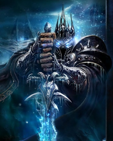 World_of_warcraft_wrath_of_the