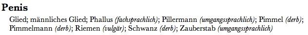 Thesaurus_deutsch