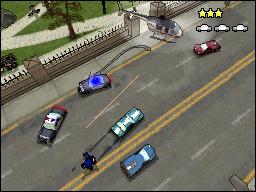 Polizeiverfolgung