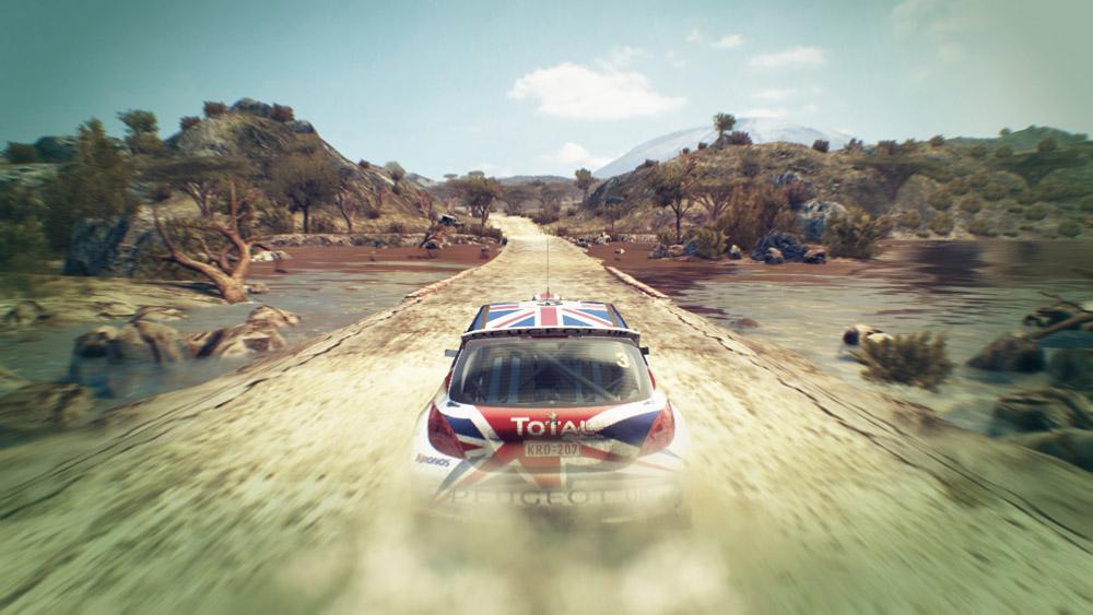 Dirt 3 Die Schönheit Des Motorsports Tolle Thesen Testen